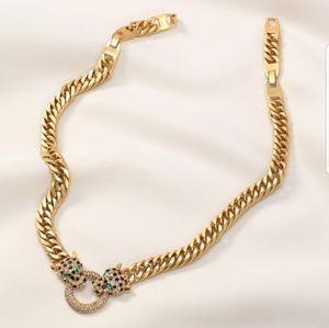 Stella & Dot ~ Roar Necklace